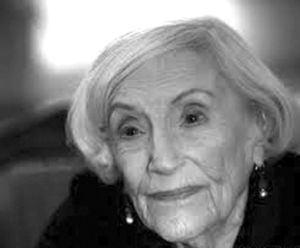 Marthe Cohn Holocaust survivor who spied will speak Jackson Hole NewsampGuide