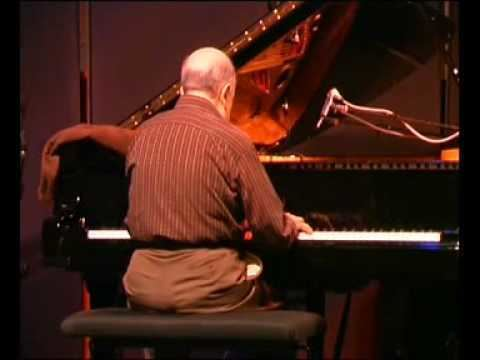 Martial Solal Martial Solal Piano Solo Umbria Jazz Winter 2008 YouTube