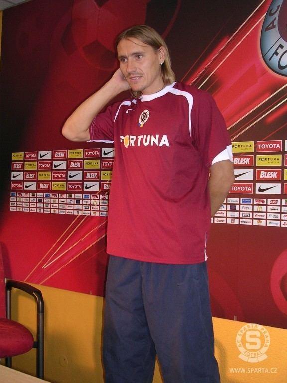 Martin Abraham Martin Abraham Chci vtzit AC Sparta Praha