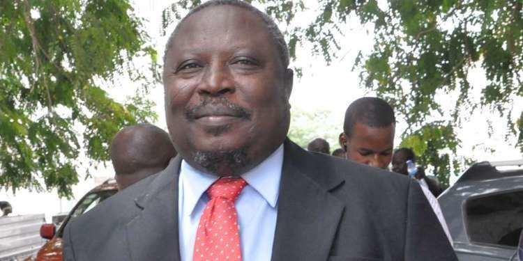 Martin Amidu Ghana Parliament Martin Amidu blasts uncultured NDC MPs