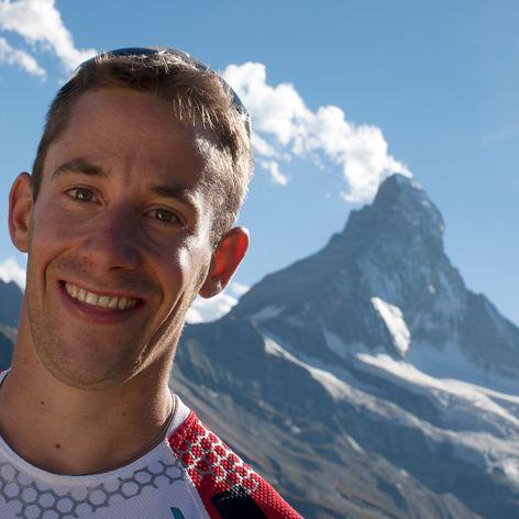 Martin Anthamatten Matterhorn Ultraks Botschafter
