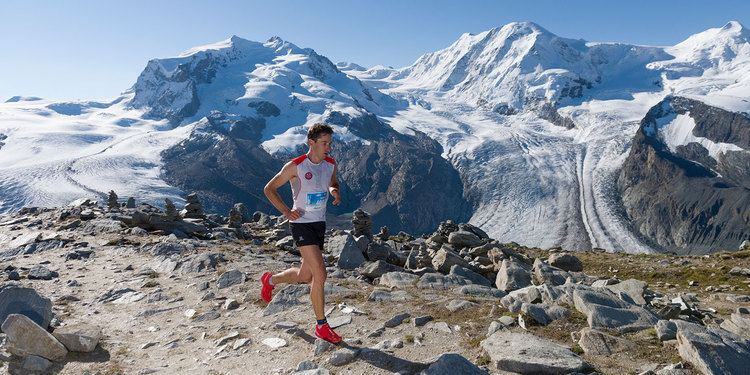 Martin Anthamatten Matterhorn Ultraks Elisa Desco and Martin Anthamatten winners
