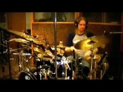 Martin Axenrot Martin Axenrot Opeth Drumming on Heritage FIXED AUDIO YouTube