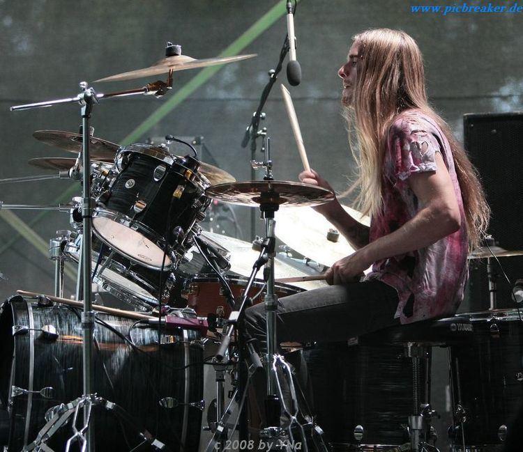 Martin Axenrot Martin Axe Axenrot Bloodbath Opeth Martin Axenrot Pinterest