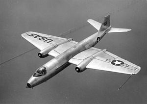 Martin B-57 Canberra httpsuploadwikimediaorgwikipediacommonsthu