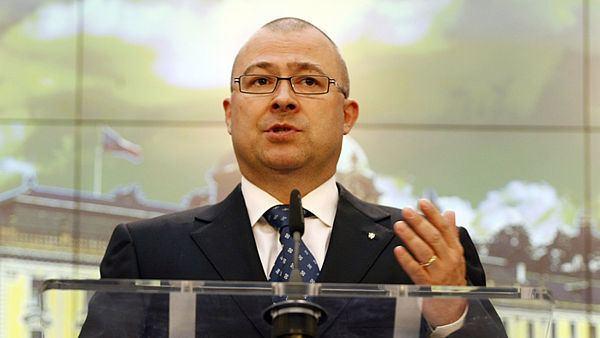 Martin Barták Bartk na ministerstvu financ skonil Novinkycz
