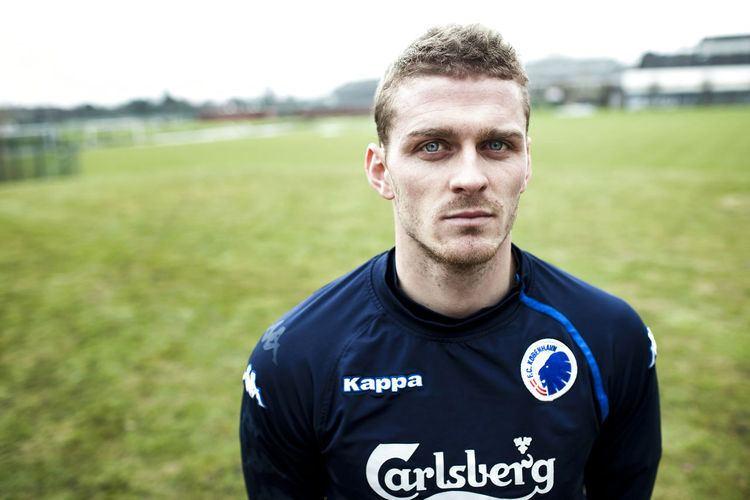 Martin Bergvold P indkb hos fjenden BIF tt p FCKere Superligaen