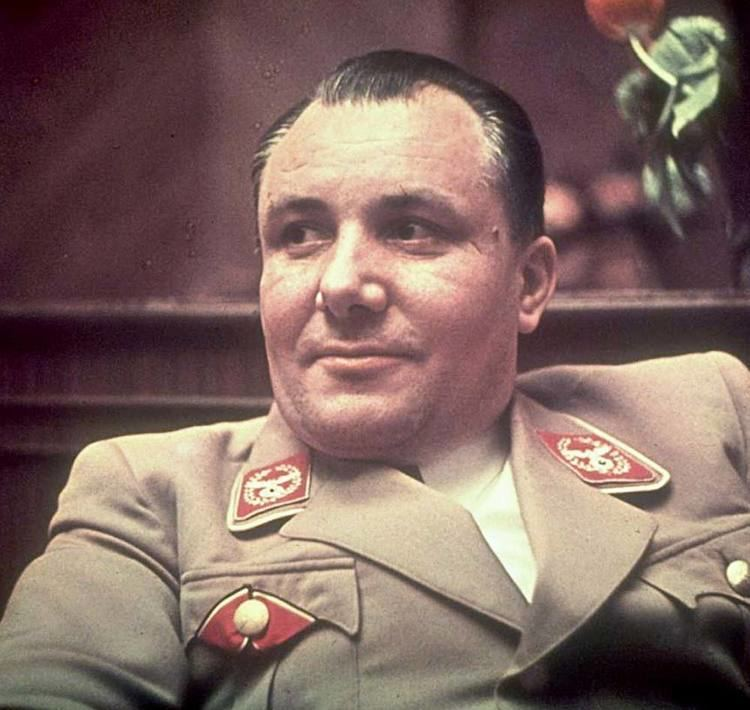 Martin Bormann Today in History 23 June 1939 Martin Bormann Writes
