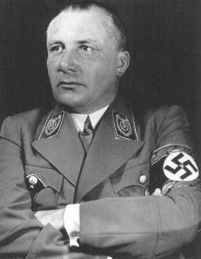 Martin Bormann Martin Bormann