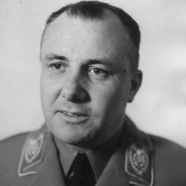 Martin Bormann Martin Bormann War Crimes Military Leader Biographycom