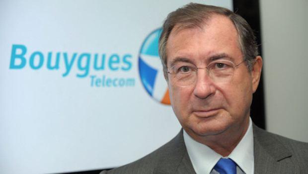 Martin Bouygues Martin Bouygues quottout n39est pas vendrequot Economie