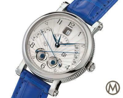 Martin Braun Martin Braun offers huge discount Monochrome Watches