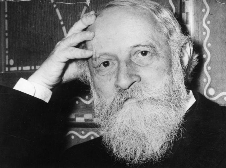 Martin Buber Martin Buber on JewishChristian Relations Hesed we 39emet