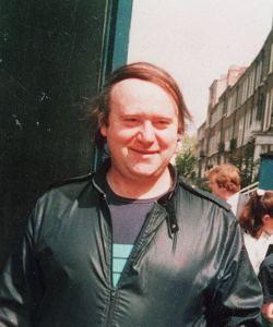 Martin Cahill Assassination of Irish Criminal Martin Cahill seamus dubhghaill