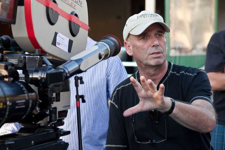 Martin Campbell Is Martin Campbell In Line To Direct GI Joe 3