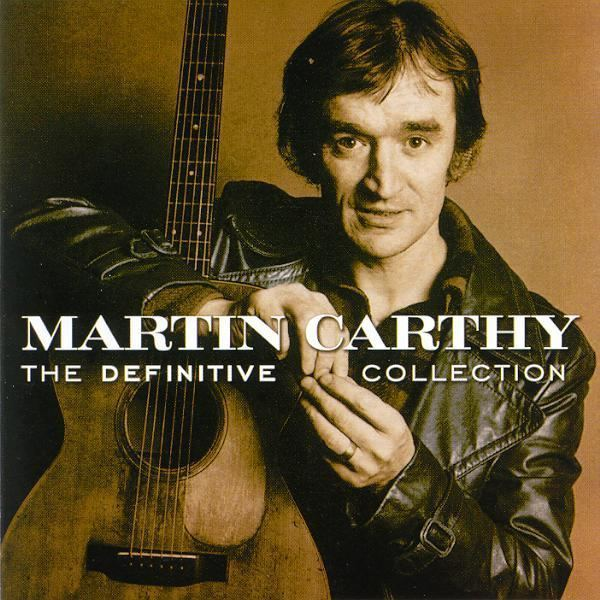 Martin Carthy thedefinitivecollectionjpg