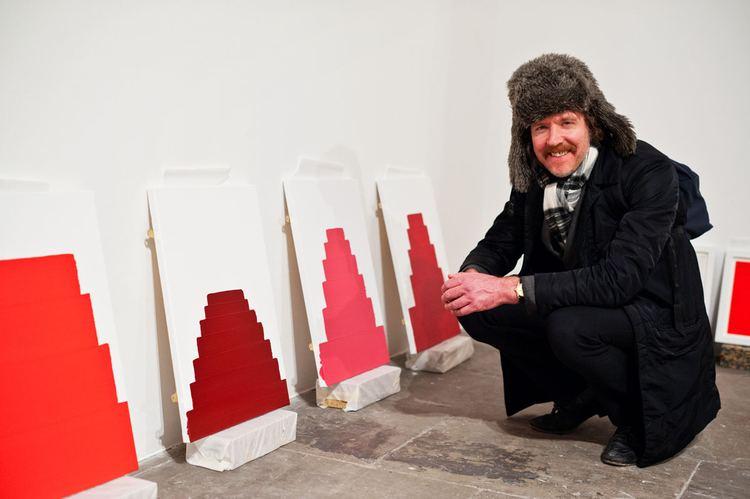 Martin Creed Martin Creed ARTIST ROOMS at Tate Liverpool Tate
