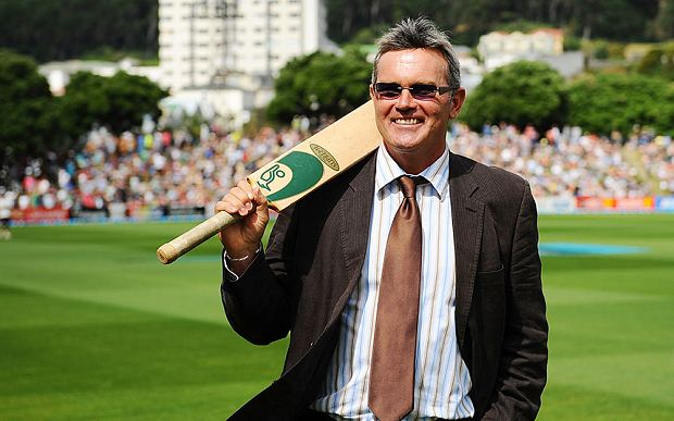 Martin Crowe was an entrancing batsman a canny captain and a