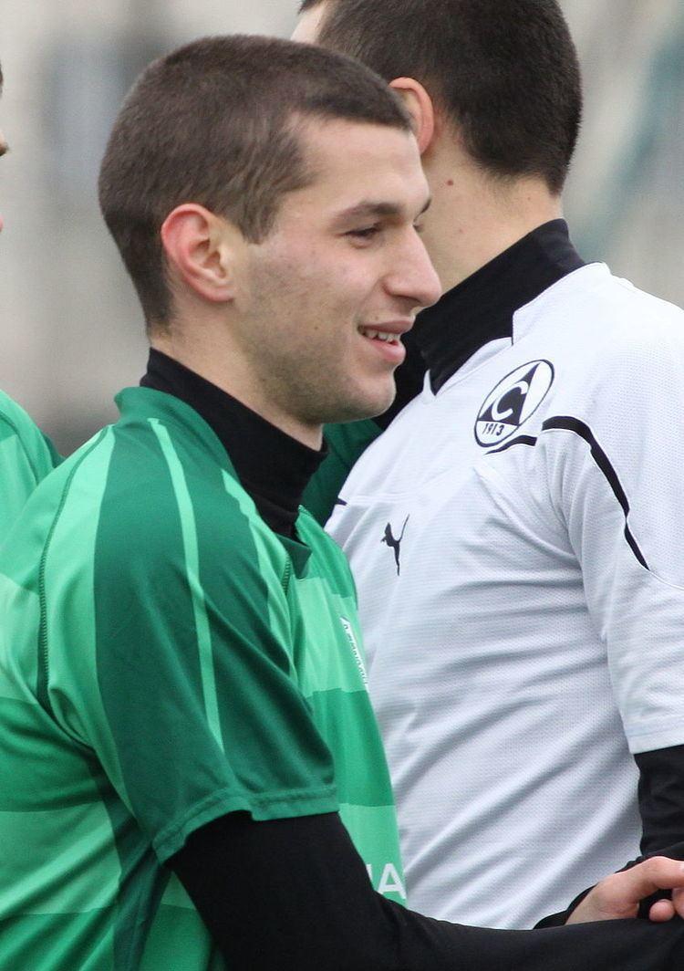 Martin Dechev