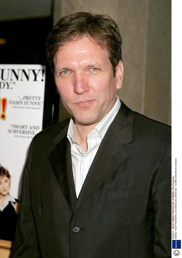 Martin Donovan Weeds actor Martin Donovan added to Marvels AntMan
