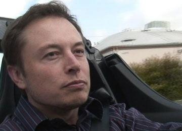 Martin Eberhard Tesla39s Elon Musk Rebuts Claims by Martin Eberhard
