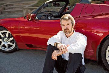 Martin Eberhard Tesla39s Founder Sues Tesla39s CEO for Defamation The