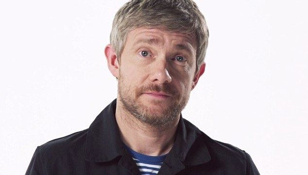 Martin Freeman Hobbit and Labour campaign star Martin Freeman wouldnt vote for Ed