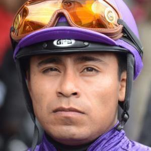Martin Garcia (jockey) Martin Garcia Americas Best Racing