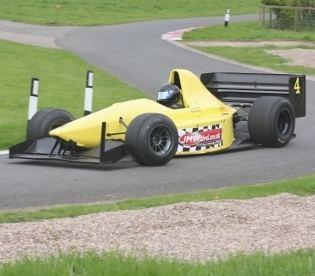 Martin Groves Martin Groves Speed Hillclimb