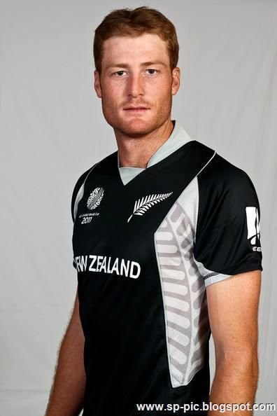 Martin Guptill (Cricketer) in the past