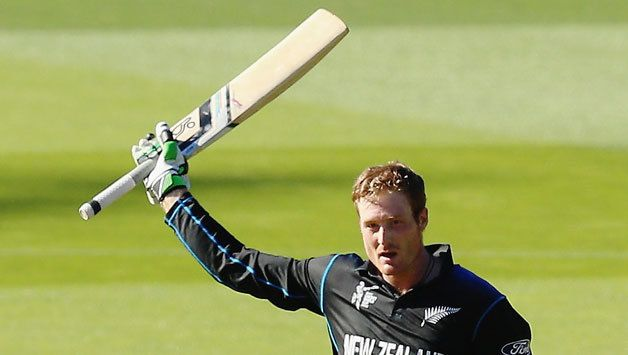 Martin Guptill Batting prowess still to reach its full fruition