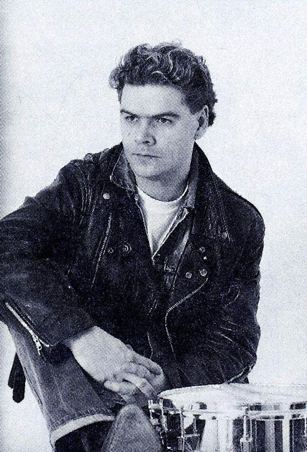 Martin Hanlin Martin Hanlin Discography at Discogs