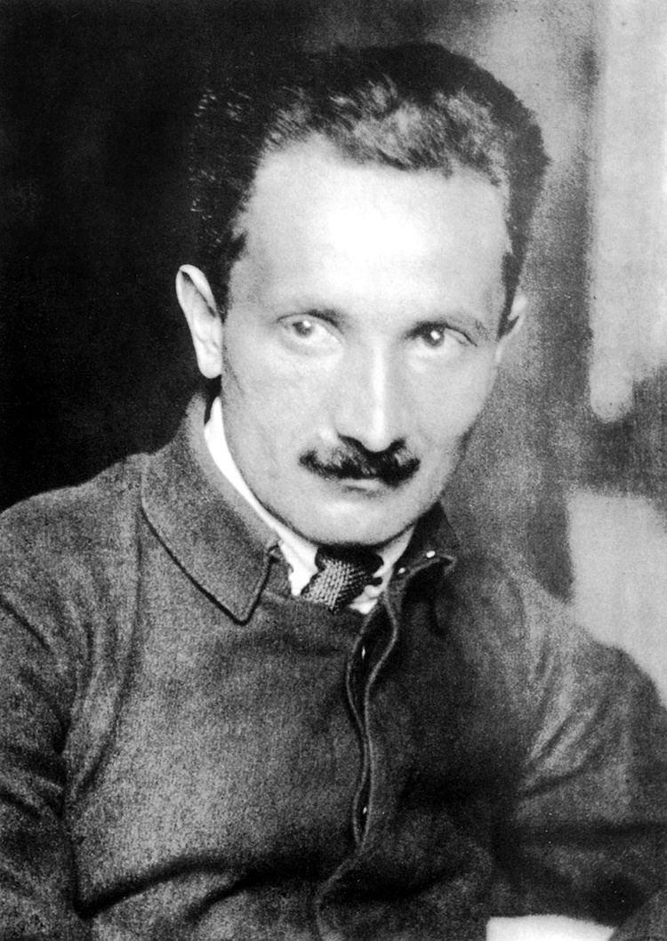 Martin Heidegger Heidegger in Black by Peter E Gordon The New York Review of Books