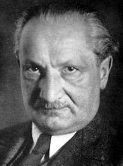 Martin Heidegger Martin Heidegger By Individual Philosopher Philosophy