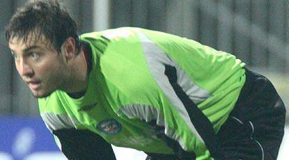 Martin Lejsal FK Blansko Martin Lejsal Zahrli jsme si dobr fotbal