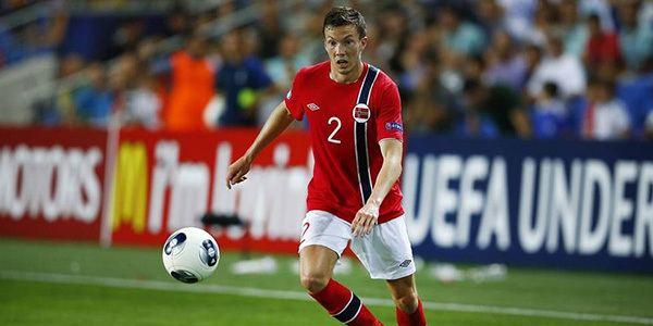 Martin Linnes Beikta transfer target Martin Linnes signs a contract