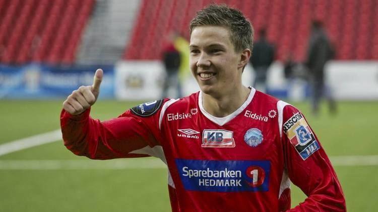Martin Linnes Beikta to transfer Martin Linnes in January Beikta