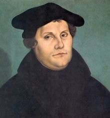 Martin Luther Martin Luther Wikipedia the free encyclopedia