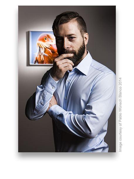 Martin Oeggerli Micronaut Micronaut The fine art of microscopy by