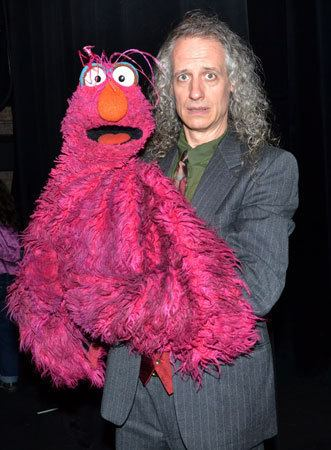 Martin P. Robinson muppetmindset Getting to Know the Muppet