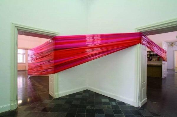 Martin Pfeifle Martin Pfeifle Art Installation