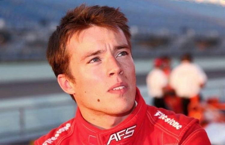 Martin Plowman IndyCar News Martin Plowman handed Indy series debut