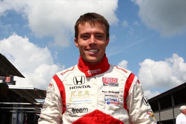Martin Plowman Kingdom Racing Website