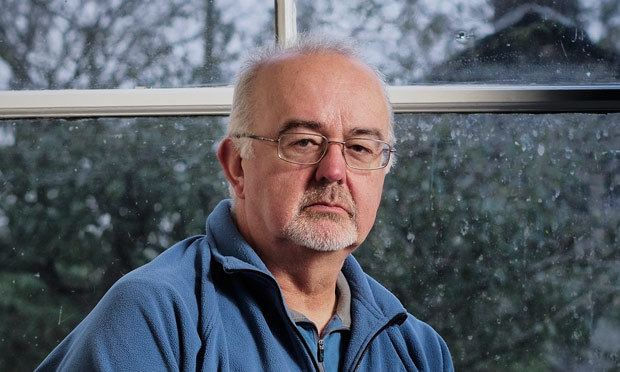 Martin Roscoe After Michael Brewer the RNCM teacher39s story UK news