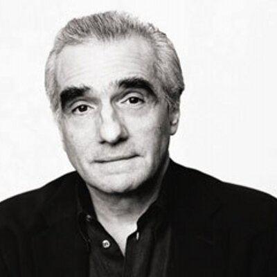 Martin Scorsese Martin Scorsese scorsesemartin Twitter