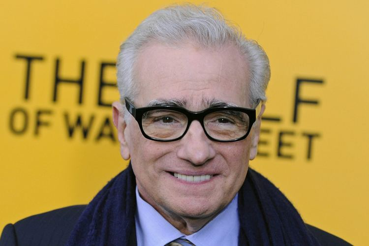 Martin Scorsese Martin Scorsese Remains Busiest Man in Hollywood As Param