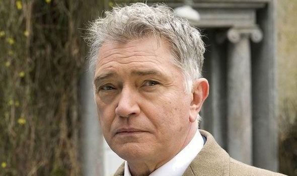 Martin Shaw Martin Shaw hits out at TV police dramas for being too