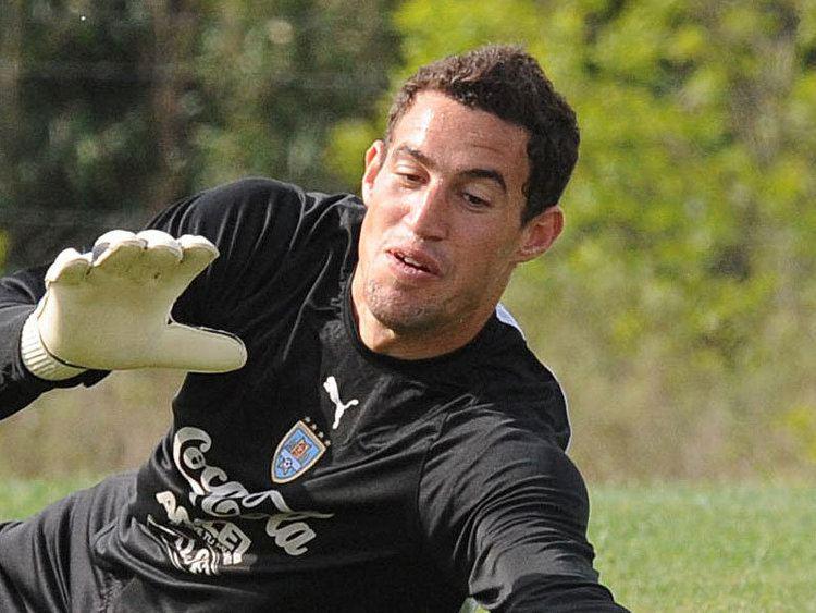 Martin Silva Martin Silva Uruguay Player Profile Sky Sports Football