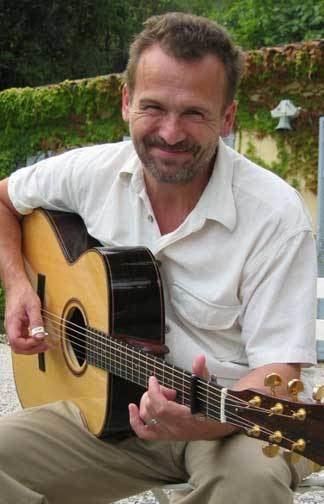 Martin Simpson Shubb Artists Martin Simpson