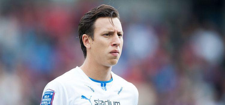 Martin Smedberg-Dalence IFK SmedbergDalence klar fr fyra r